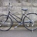 トレンディS T65STP 自転車