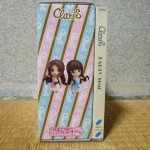 ClariS 3rdアルバム PARTY TIME側面