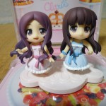 ClariS 3rdアルバム PARTY TIMEねんぷち