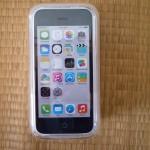 iPhone5Cホワイト(au 32GB)