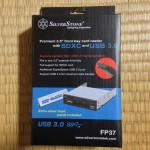 SilverStone SST-FP37